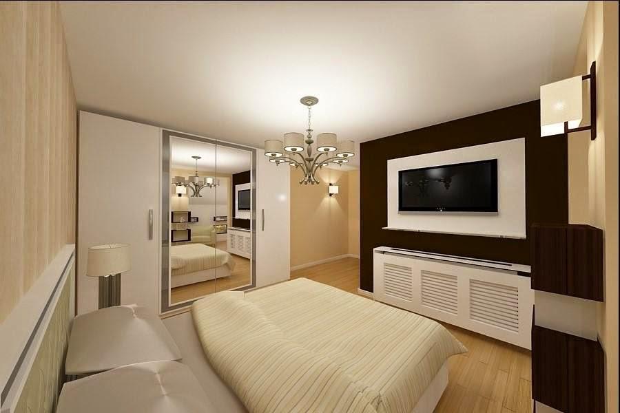 design interior dormitor matrimonial