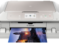 Canon PIXMA MG7751 For Windows, Linux, Mac