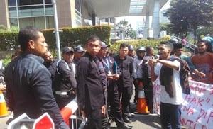 Soal Pembangunan PLTU, Aksi Bela Rakyat Gorontalo Utara akan Berlanjut