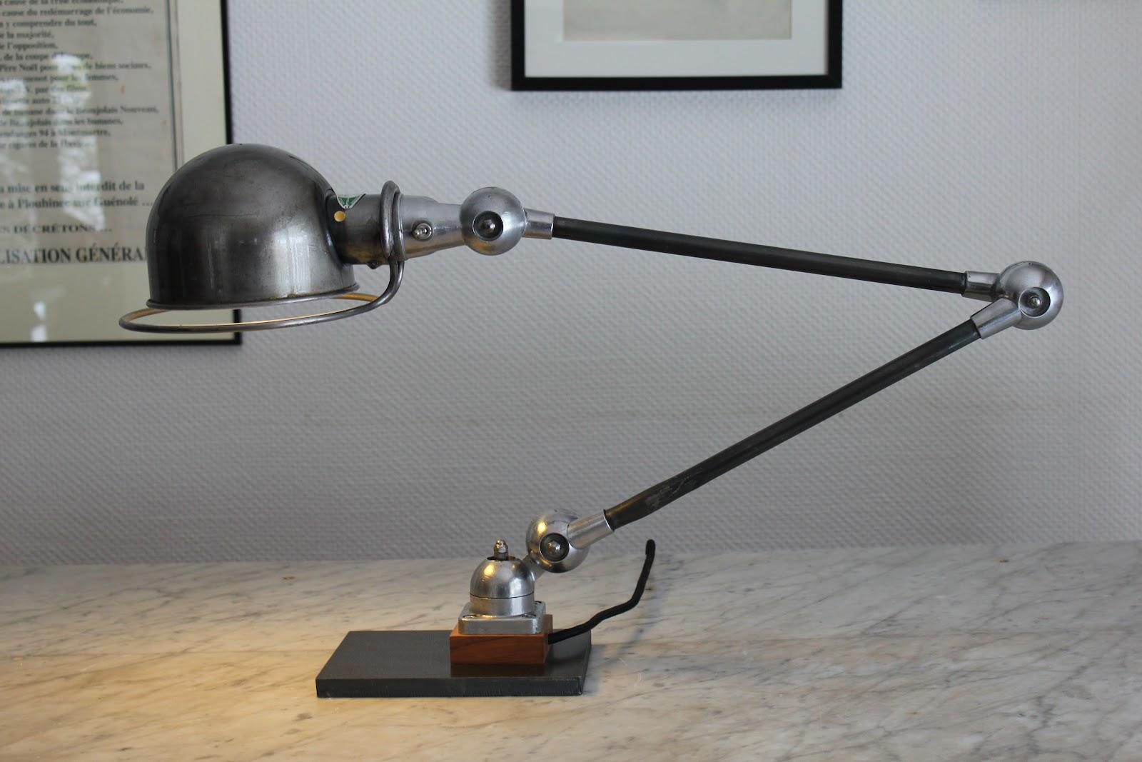 atelier 282 lampe d 39 atelier. Black Bedroom Furniture Sets. Home Design Ideas