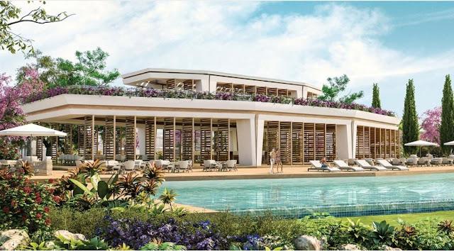 Dự án Sunshine Heritage Resort Mũi Né - Quần thể biệt thự Second Homes đẳng cấp