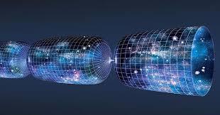 Oscillating Theory (Teori Ekspansi dan Kontraksi)