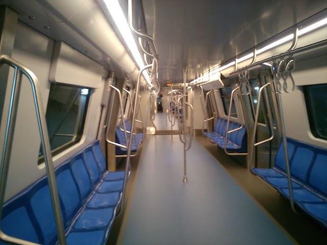 Trenurile de metrou vor fi dezinfectate suplimentar. Când și despre ce elemente este vorba
