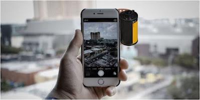 أفضل, وأقوي, تطبيقات, محاكاة, الكاميرا, فيلم, على, أجهزة, iOS
