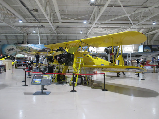 1/144 Canadian Warplane Heritage Museum diecast metal aircraft miniature