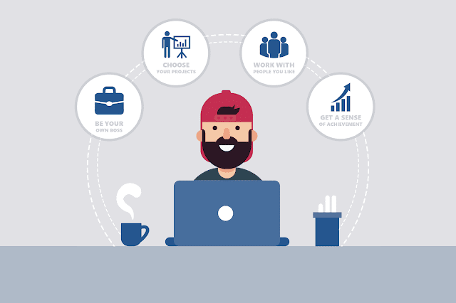 how-to-become-a-successful-freelancer