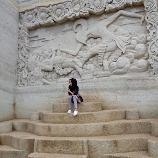 Harga Tiket Masuk Taman Tebing Breksi Jogja, Rute, Lokasi Terbaru 2017