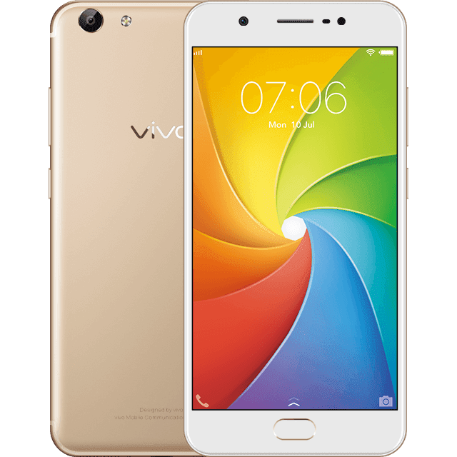 Firmware Vivo Y69 PD1705