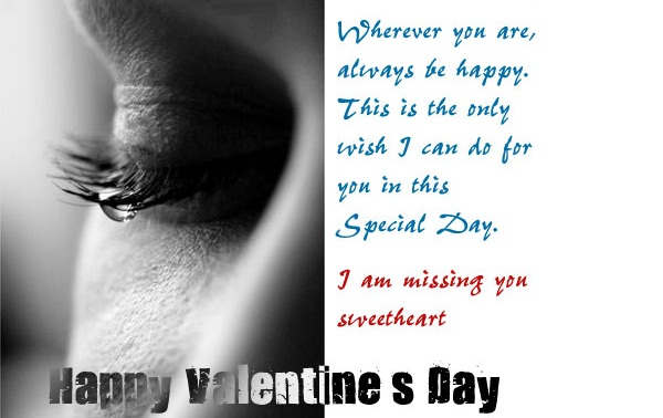 Happy Valentine Day 2012 Special Wishes Sms Quotes Messages