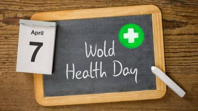 Κάποτε στην Ελλάδα γιορτάζαμε την Παγκόσμια Ημέρα Υγείας, όμως πάνε πολλά χρόνια που η κατάσταση επιδεινώνεται