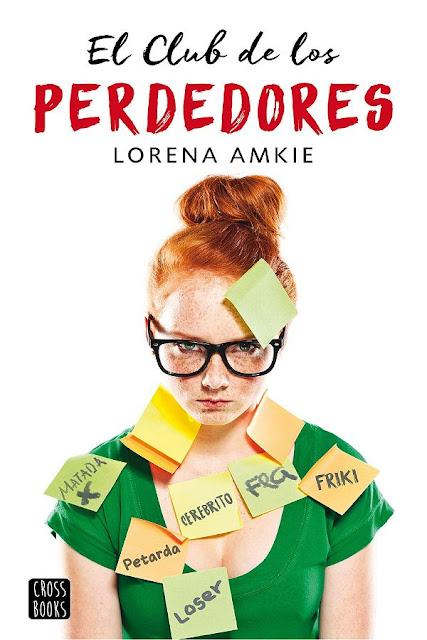 El club de los perdedores | Lorena Amkie