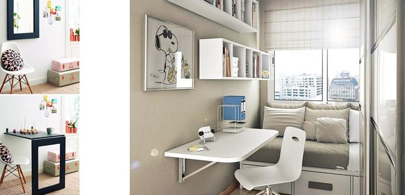 Marzua escritorios plegables - Mesas escritorio plegables ...