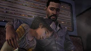 The Walking Dead: The Final Season Broken Toys HD Wallpaper