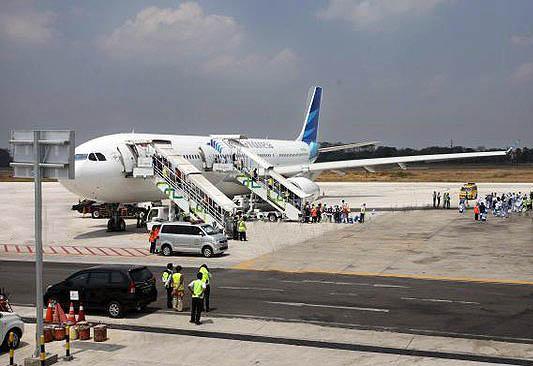 Persiapan Bandara Adi Soemarmo Jelang Pemberlakuan PSBB