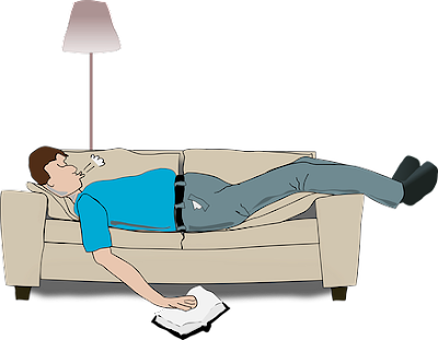 Tips to Overcome Snoring Naturally and Easily