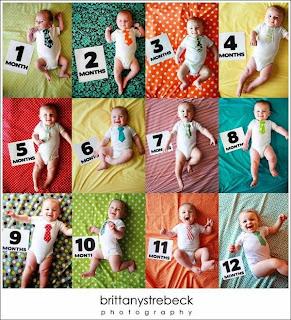 Resultado de imagem para registrar o crescimento do bebe
