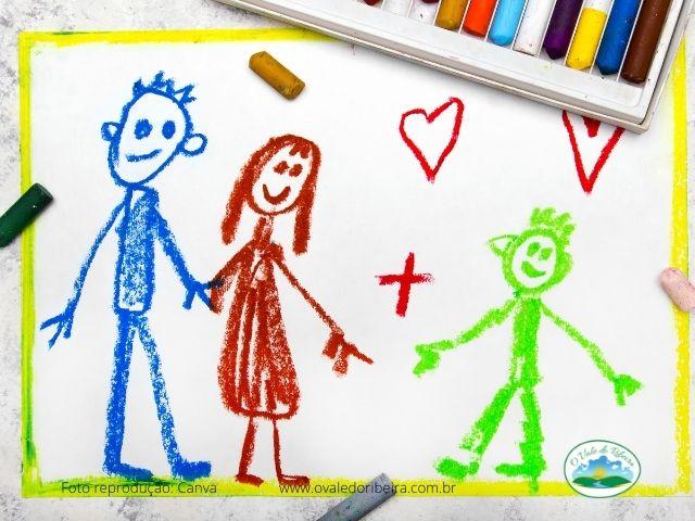 Adoção Os efeitos do desmentido na criança e o direito de saber sua história