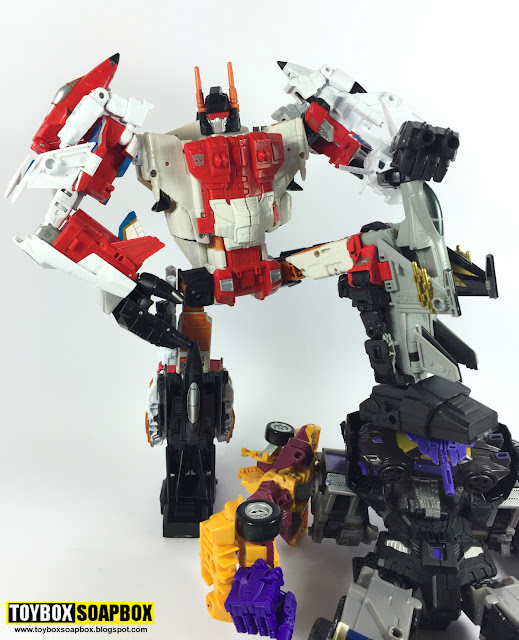 superion with nonnef upgrades