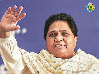 Mayawati biography in marathi