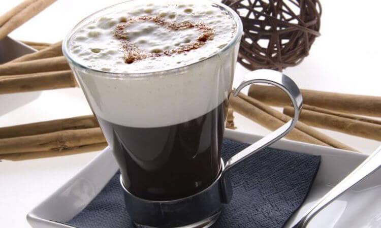 Recetas de café, café Vienés