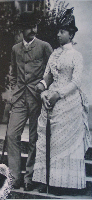 Valdemar and Marie