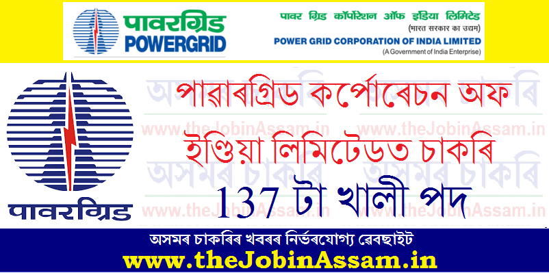 Power Grid Corporation of India Limited (PGCIL)