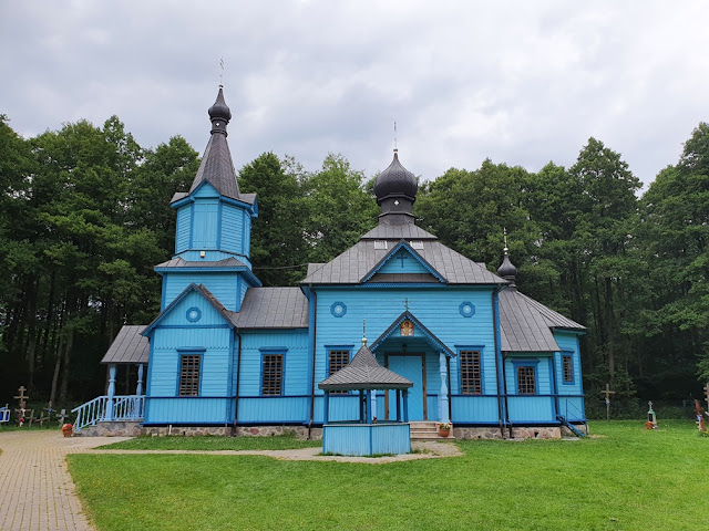 cerkiew w Koterce