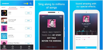Aplikasi Karaoke Android Terbaik - 5