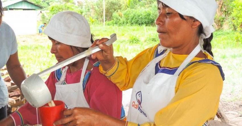 QALI WARMA: Más de 180 mil madres y padres de familia gestionarán y vigilarán servicio alimentario escolar - www.qaliwarma.gob.pe