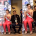 Sleepy Chavit Singson caught on cam swaying slowly to Catriona Gray's Shoulder Went Viral