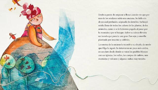 Fragmento de literatura infantil