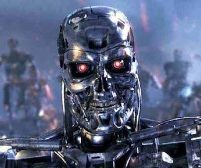 Robot-assasino