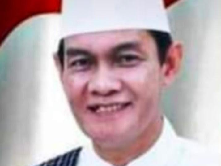 Bupati Lombok Tengah Resmi Berhentikan Sekda.