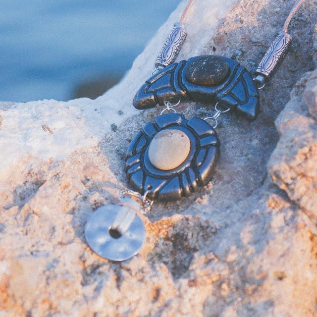 Wild Me Jewelry. handmade jewelry. Boho style jewelry by Elena Voyova