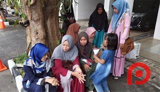 Tetap Keukeuh Terhadap Ajaran Syiah, Nasib Pengungsi Sampang Makin Tak Pasti