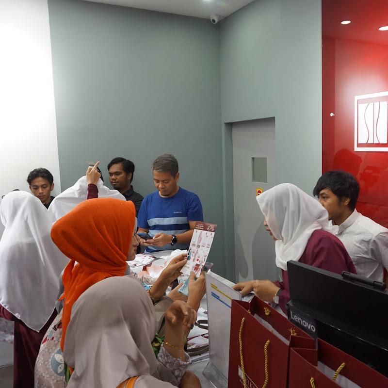 Sentuhan Kasih Mukena Siti Khadijah
