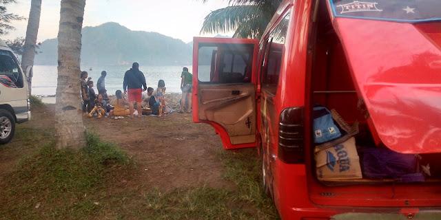 Travel jombang-Sidoarjo