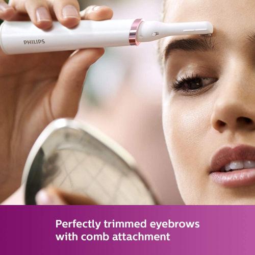 Philips Eyebrow Trimmer