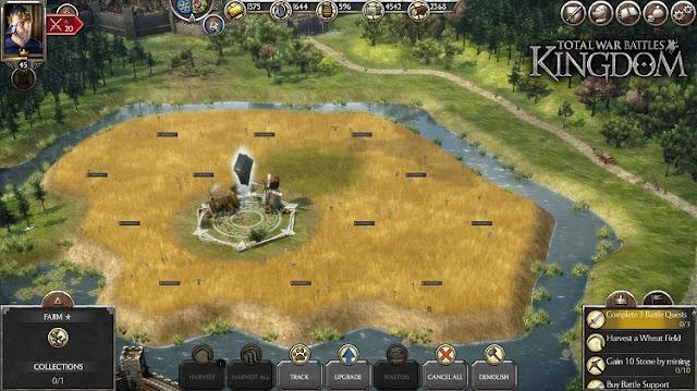 Game Online Android Strategi Perang Kerajaan Terpopuler