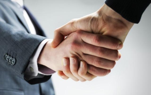 Proposal Kerjasama dengan DU/DI