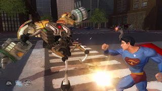 Download Game Superman returns - The Video Game PS2 Full Version Iso For PC | Murnia Games