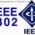 Rangkuman Penjelasan Mengenai IEEE Serta Pembagian Penting IEEE 802.