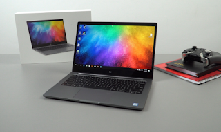 Xiaomi Notebook Air Version 2018 Comes With More Powerful Specifications