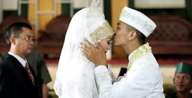 Niat menikah dalam islam