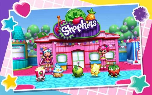 Shopkins World! APK Download