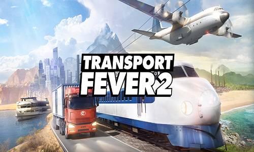Transport Fever 2 Game Free Download