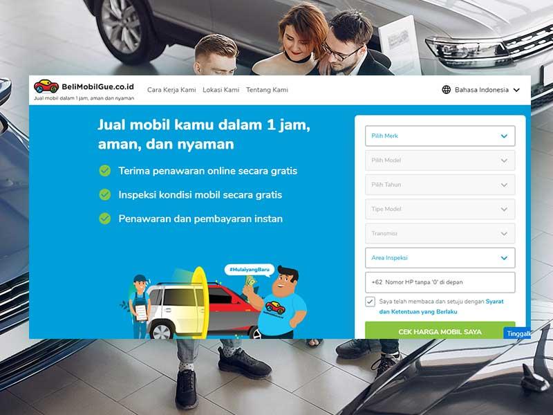 Tata Cara Jual Mobil Cepat dengan Over Kredit. Patut Dicoba!