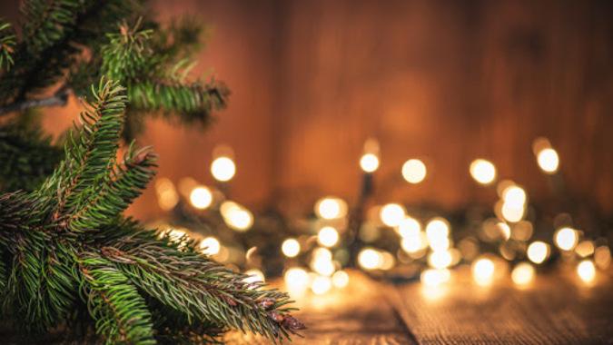 Navidad es compartir