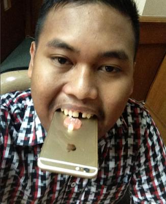 Hasil gambar untuk ajudan pribadi instagram