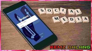 Cara Aman Share Link di Facebook